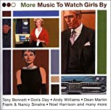 Albumcover für More Music to Watch Girls By (disc 2)