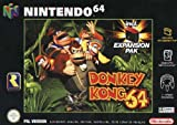 Donkey Kong  64 With Expansion Pak