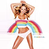 CD-Cover: Mariah Carey - Rainbow