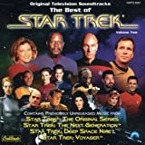 Star Trek, The Best of