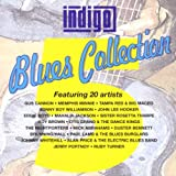 Cubierta del álbum de Indigo Blues Collection 5