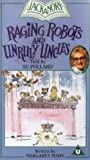 Jackanory - Raging Robots And Unruly Uncles