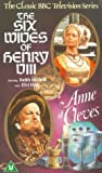 The Six Wives Of Henry VIII - Anne Of Cleves