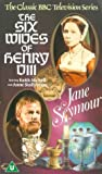The Six Wives Of Henry VIII - Jane Seymour