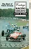 Vintage Racing Greats - 1965 And 1966