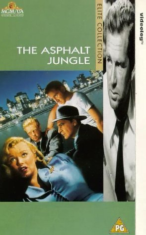 Asphalt Jungle, The / ����������� ������� (1950)
