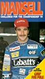 Nigel Mansell - Challenge For The Championship