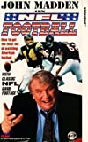 John Madden On NFL Football [UK IMPORT]