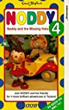 4 - Noddy And The Missing Hats