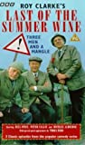 Last Of The Summer Wine - Three Men And A Mangle