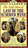 The Very Best Of Last Of The Summer Wine