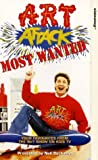 Art Attack - Most Wanted
