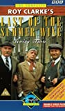 Roy Clarke's Last Of The Summer Wine - The Complete Series 2