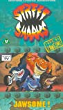 Street Sharks - Vol. 1 - Jawsome
