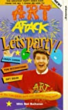 Art Attack - Let's Party - With Neil Buchanan