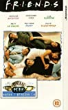 Friends: Series 1 - Episodes 1-4 [VHS] [1995]