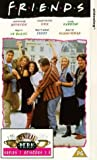 Friends: Series 1 - Episodes 5-8 [VHS] [1995]