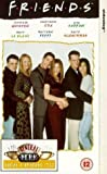 Friends: Series 2 - Episodes 17-20 [VHS] [1995]