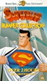 Superman (Animated): Bumper Collection - Volume 1 [VHS]