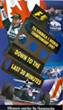 Formula 1 World Championship 1997 - Official