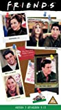 Friends: Series 3 - Episodes 9-12 [VHS] [1995]