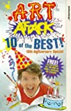 Art Attack - 10 Of The Best