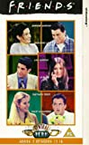 Friends: Series 3 - Episodes 13-16 [VHS] [1995]