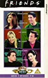 Friends: Series 3 - Episodes 17-20 [VHS] [1995]