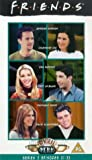 Friends: Series 3 - Episodes 21-25 [VHS] [1995]