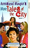 Armistead Maupin's More Tales Of The City - Episodes 1-3