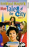Armistead Maupin's More Tales Of The City - Episodes 4-6
