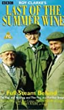 Last Of The Summer Wine - Full Steam Behind