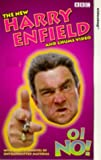 Harry Enfield - The New Harry Enfield And Chums Video - Oi No!