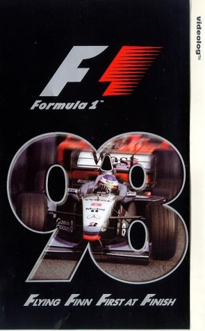 FIA Formula 1 Season Review (1998) [ VHSRip (XVID) ] DW Staff Approved preview 0
