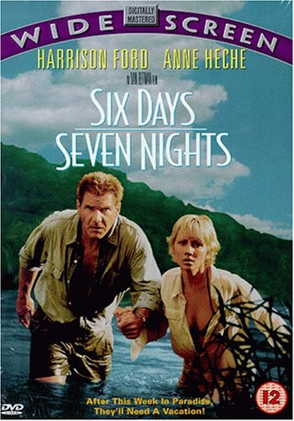 Six Days, Seven Nights / ����� ����, ���� ����� (1998)