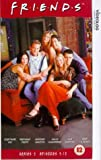 Friends: Series 5 - Episodes 9-12 [VHS] [1995]
