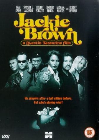 Jackie Brown / Джеки Браун (1997)