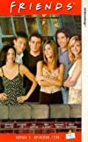 Friends: Series 5 - Episodes 17-20 [VHS] [1995]