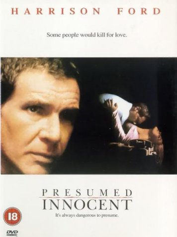 Presumed Innocent / Презумпция невиновности (1990)