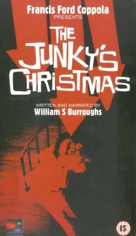 William S Burroughs The Junky's Christmas VHSRip XviD  ANKA avi preview 0