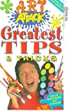 Art Attack - Greatest Tips And Tricks