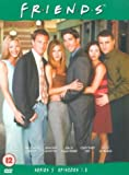 Friends: Series 5 - Episodes 1-8 [DVD] [1995]