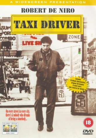 Taxi Driver / Таксист (1976)