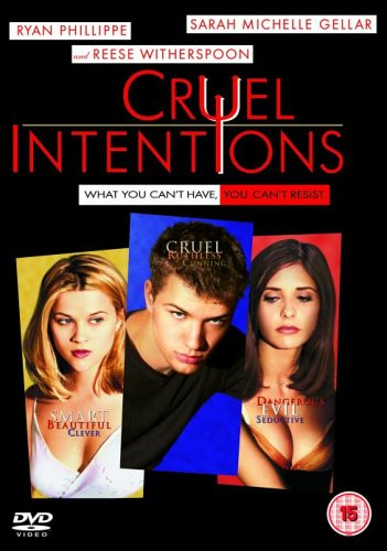 Cruel Intentions / Жестокие игры (1999)