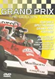 Grand Prix - The Golden Years - DVD