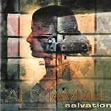album art to Salvation