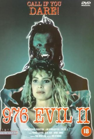 976-Evil 2: The Astral Factor / 976-��� 2: ���������� ������ (1991)