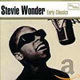 Stevie Wonder, Motown Early Classics