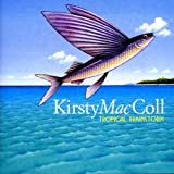 Kirsty MacColl, Tropical Brainstorm