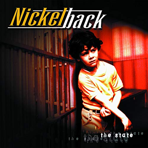 Nickelback, The State